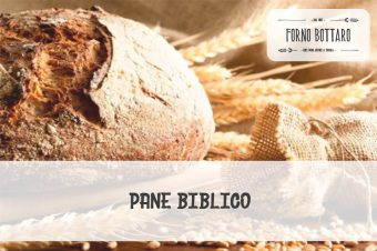 PANE BIBLICO