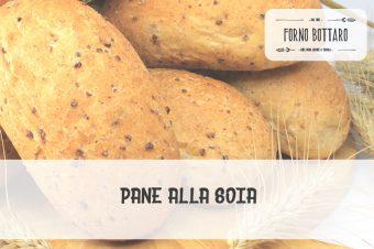 PANE ALLA SOIA