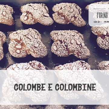 COLOMBE E COLOMBINE