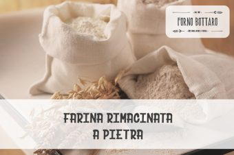 FARINA RIMACINATA A PIETRA
