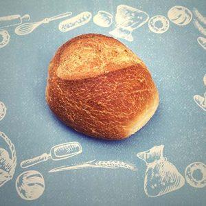 Pane al riso