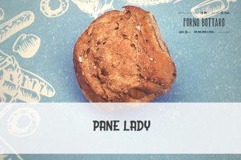 Pane lady